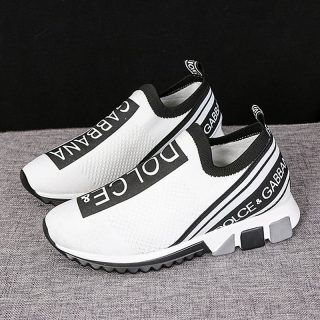 Designer Unisex Slip On Sock Casual Shoes Women Trainers Tenis Running Shoes Woman Breathable Chaussures Femme Sneakers Sapatos